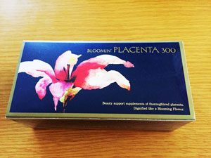 BLOOMIN' PLACENTA300